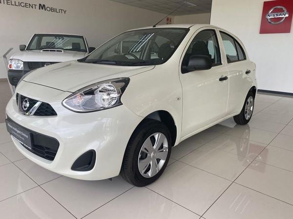 2020 Nissan Micra 1.2 Active Visia Eastern Cape Humansdorp_0