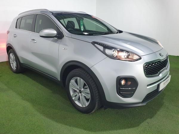 2018 Kia Sportage 2.0 Ignite  Auto Gauteng Alberton_0