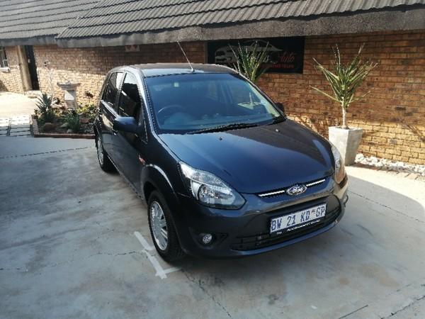2012 Ford Figo 1.4 Trend  Gauteng Kempton Park_0