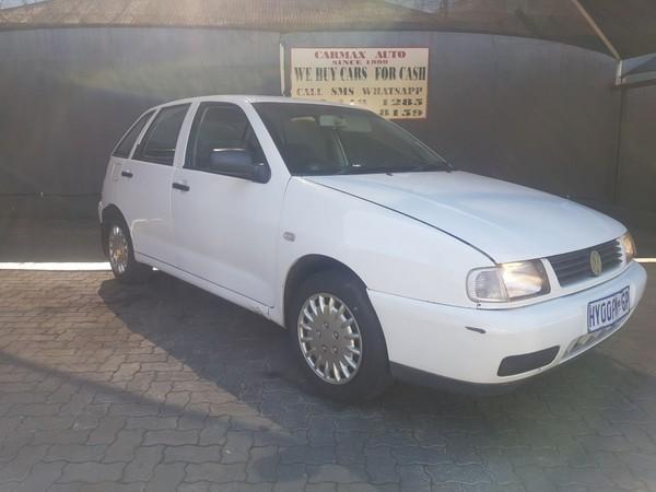 2000 Volkswagen Polo Playa 1.6  Gauteng Johannesburg_0