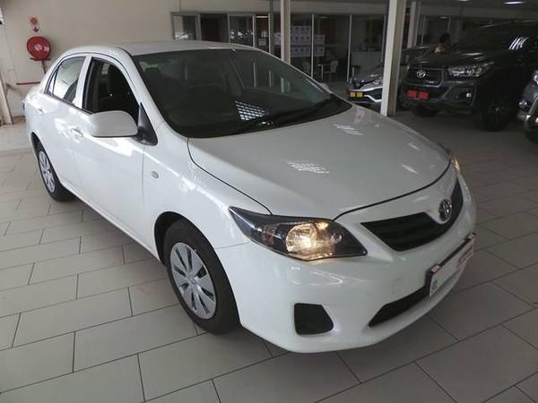 2019 Toyota Corolla Quest 1.6 Gauteng Alberton_0