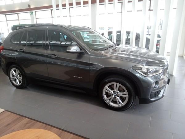2016 BMW X1 sDRIVE20d Auto Western Cape Worcester_0