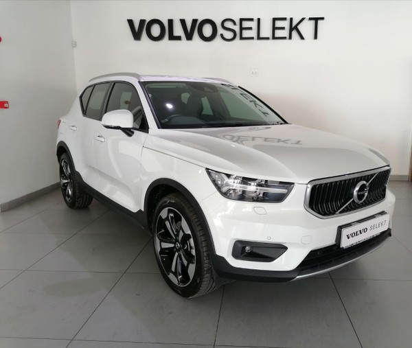 2020 Volvo XC40 T5 Momentum AWD Free State Bloemfontein_0