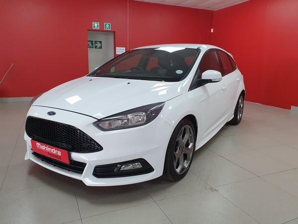 2017 Ford Focus 2.0 Ecoboost ST1 Gauteng Nigel_0