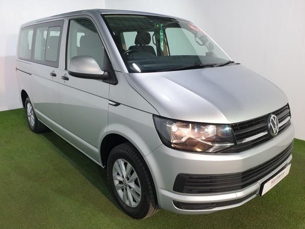2019 Volkswagen Kombi T6 KOMBI 2.0 TDi DSG 103kw Trendline Plus Gauteng Alberton_0