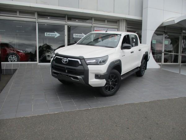 2021 Toyota Hilux 2.8 GD-6 RB Legend Double Cab Bakkie Kwazulu Natal Durban North_0