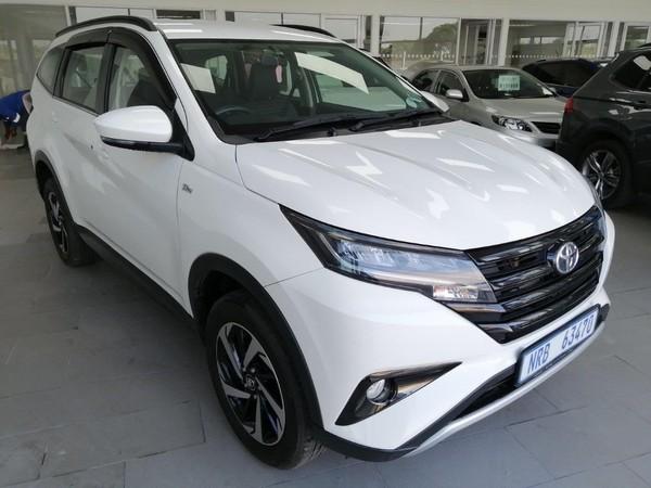2018 Toyota Rush 1.5 Kwazulu Natal Richards Bay_0