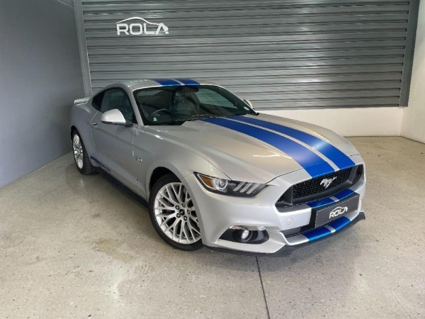 2017 Ford Mustang Roush 5.0 GT Auto L1 Western Cape Somerset West_0