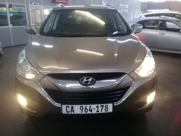 2013 Hyundai ix35 2.0 Gls At  Western Cape Goodwood_0