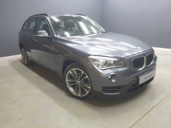 2013 BMW X1 Xdrive28i At  Gauteng Sandton_0