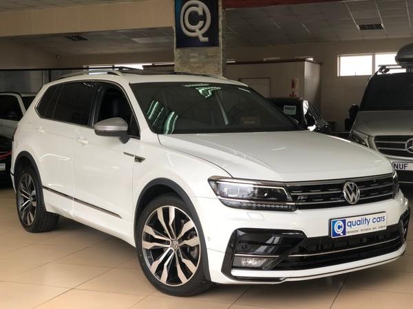 2019 Volkswagen Tiguan Allspace 2.0 TSI Highline 4MOT DSG 162KW Kwazulu Natal Richards Bay_0