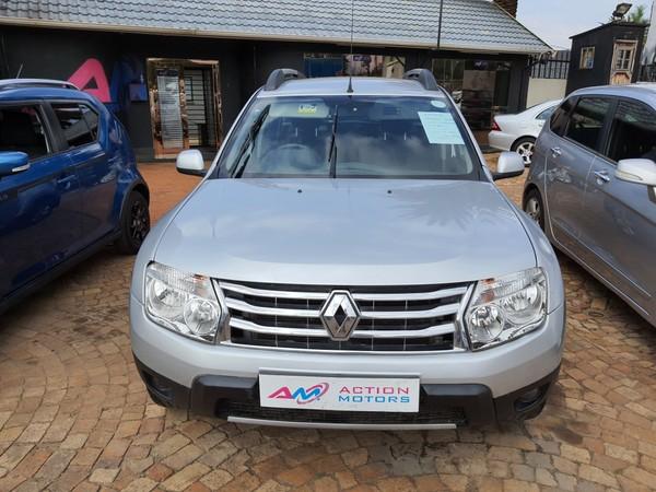 2014 Renault Duster 1.5 dCI Dynamique Gauteng Lenasia_0