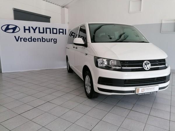 2018 Volkswagen Kombi T6 KOMBI 2.0 TDi DSG 103kw Trendline Plus Western Cape Vredenburg_0