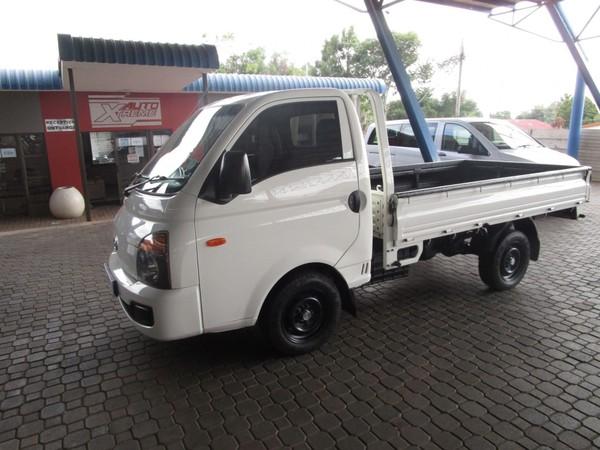 2019 Hyundai H100 Bakkie 2.6d Ac Fc Ds  Gauteng Pretoria_0