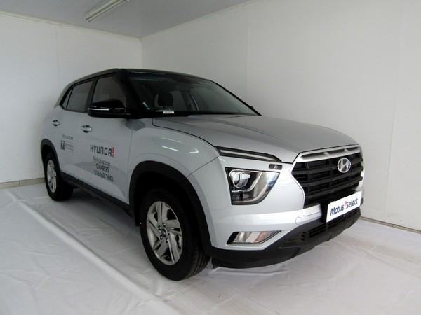 2021 Hyundai Creta 1.5 Premium Limpopo Polokwane_0