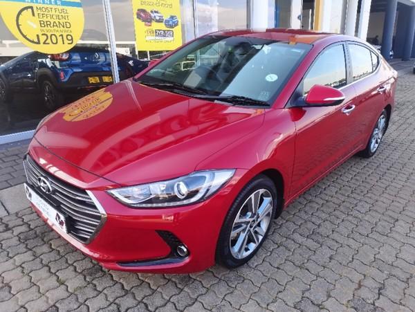 2019 Hyundai Elantra 2.0 Elite Auto Gauteng Kempton Park_0
