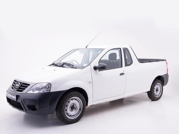 2019 Nissan NP200 1.6  Pu Sc  Gauteng Boksburg_0