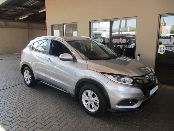 2018 Honda HR-V 1.5 Comfort CVT Gauteng Pretoria_0