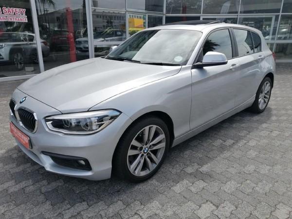 2016 BMW 1 Series 120i 5DR Auto f20 Western Cape Cape Town_0