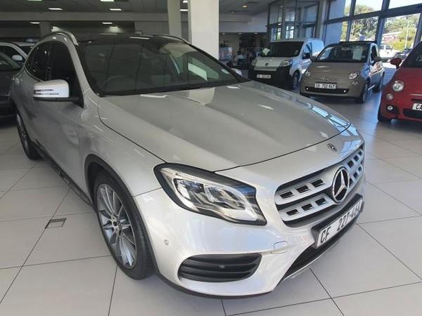 2018 Mercedes-Benz GLA 200 Auto Western Cape Cape Town_0