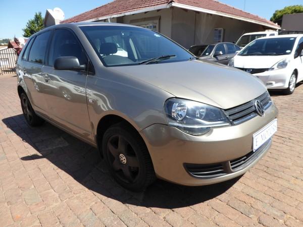2015 Volkswagen Polo Vivo 1.6 Gauteng Bramley_0