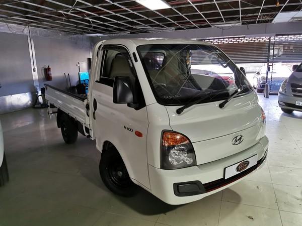 2018 Hyundai H100 Bakkie 2.6D AC FC CC Gauteng Benoni_0