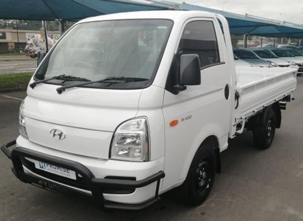2021 Hyundai H100 Bakkie 2.6d Fc Ds  Kwazulu Natal Durban_0
