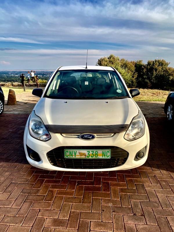2014 Ford Figo 1.4 Tdci Ambiente  Free State Bloemfontein_0