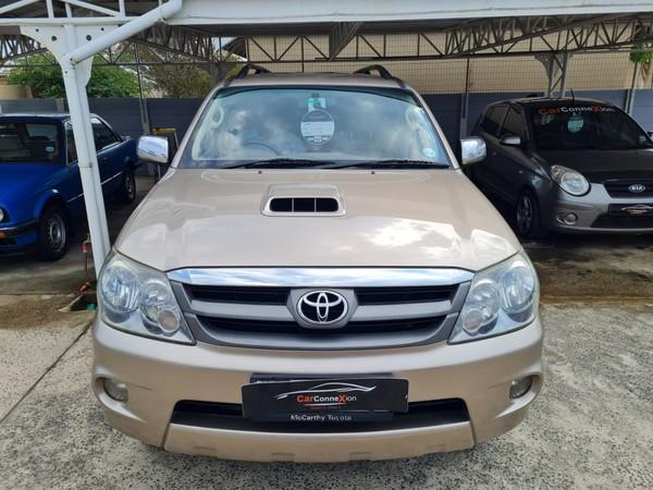 2007 Toyota Fortuner 3.0d-4d Rb  Eastern Cape East London_0