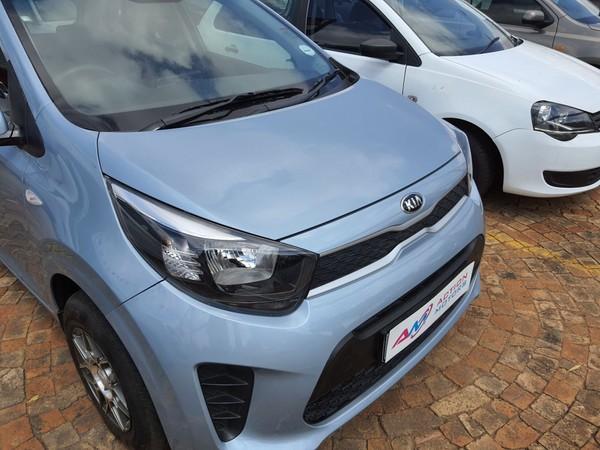 2019 Kia Picanto 1.0 Start Gauteng Lenasia_0