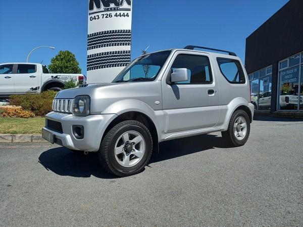 2012 Suzuki Jimny 1.3  Eastern Cape Nahoon_0
