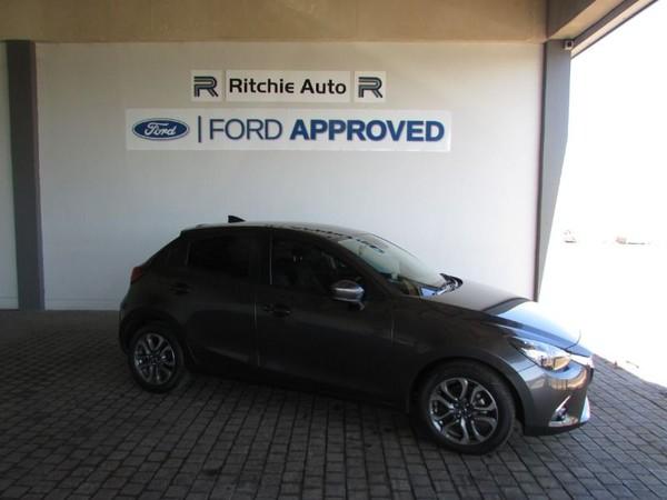 2019 Mazda 2 1.5 Individual Plus Auto 5-Door Kwazulu Natal Richards Bay_0
