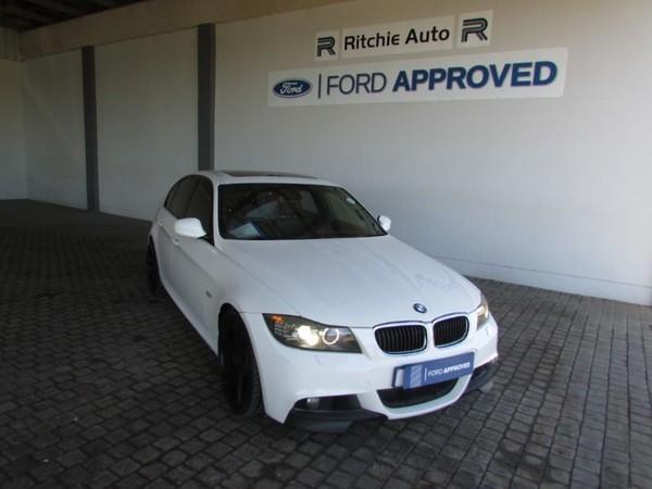 2010 BMW 3 Series 335i Sport At e90  Kwazulu Natal Richards Bay_0