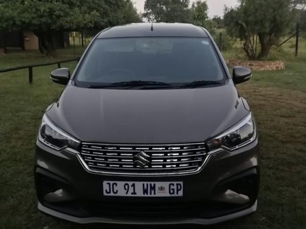 2019 Suzuki Ertiga 1.5 GLX Gauteng Pretoria_0