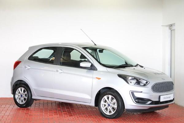 2019 Ford Figo 1.5Ti VCT Trend 5-dr Western Cape Bellville_0