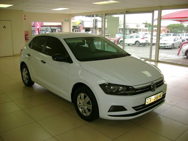 2018 Volkswagen Polo 1.0 TSI Trendline Northern Cape Kimberley_0