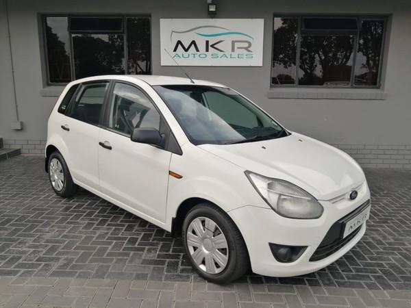 2012 Ford Figo 1.4 Ambiente Eastern Cape Port Elizabeth_0
