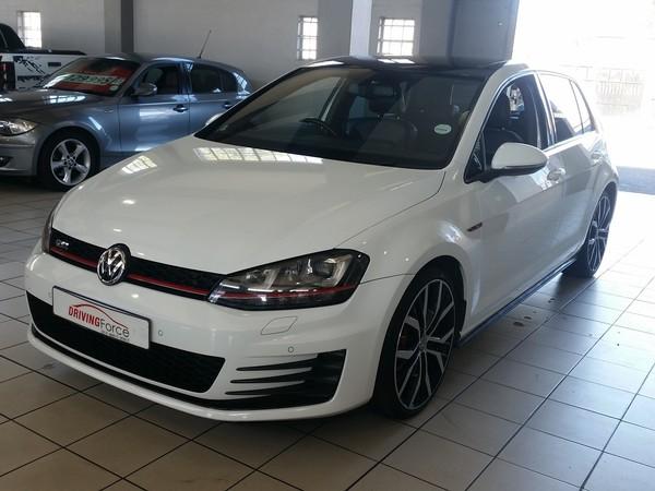 2015 Volkswagen Golf VII GTi 2.0 TSI DSG Western Cape Wynberg_0