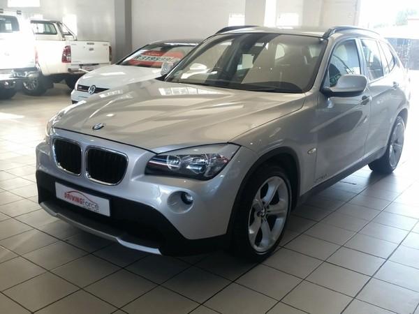 2012 BMW X1 Sdrive20d At  Western Cape Wynberg_0