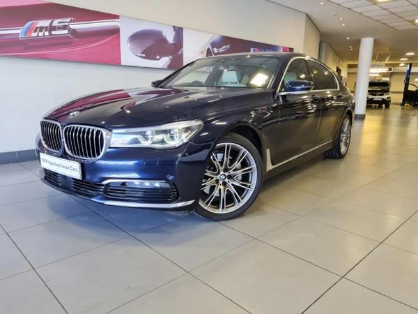 2016 BMW 7 Series 730d Gauteng Four Ways_0