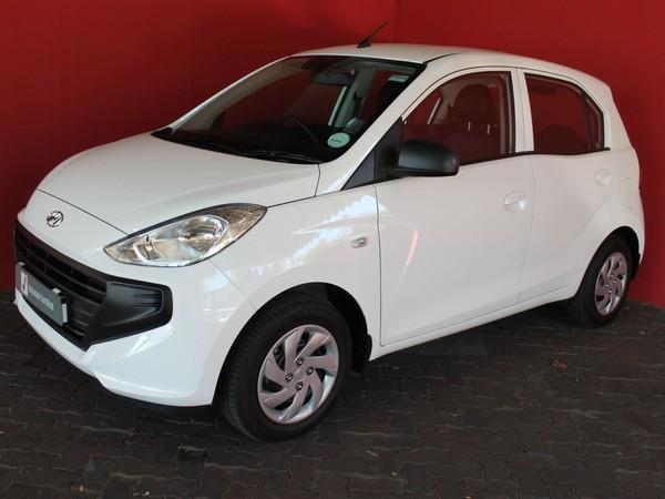 2020 Hyundai Atos 1.1 Motion Western Cape Paarl_0
