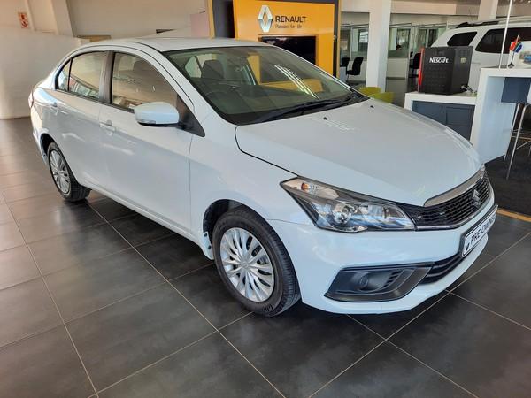 2019 Suzuki Ciaz 1.5 GL Auto Western Cape Vredenburg_0