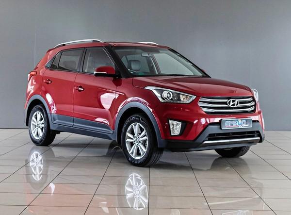 2017 Hyundai Creta 1.6D Executive Auto Gauteng Nigel_0