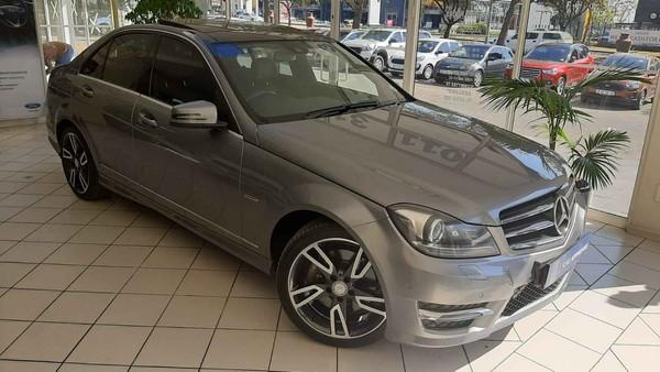 2014 Mercedes-Benz C-Class C300 Edition-C Auto Gauteng Midrand_0