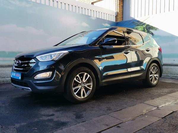 2013 Hyundai Santa Fe R2.2 CRDi GLS Auto 7-Seat Western Cape Goodwood_0