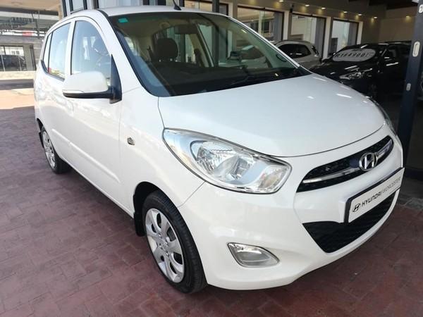 2014 Hyundai i10 1.1 Gls  Western Cape Worcester_0