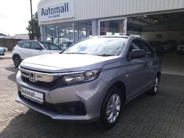 2021 Honda Amaze 1.2 Trend Eastern Cape East London_0