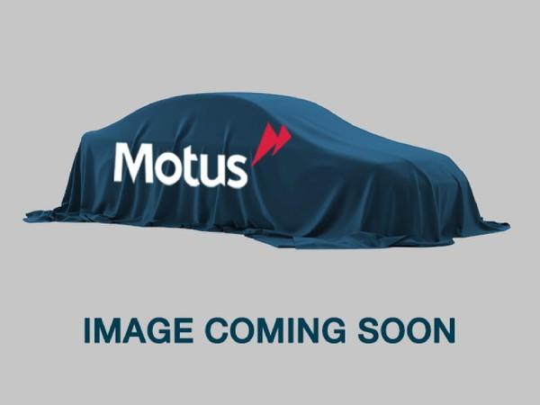 2012 Toyota Avanza 1.5 Sx  Mpumalanga Nelspruit_0