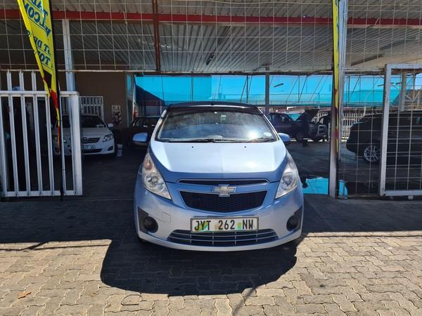 2017 Chevrolet Spark 1.2 Ls 5dr  North West Province Potchefstroom_0