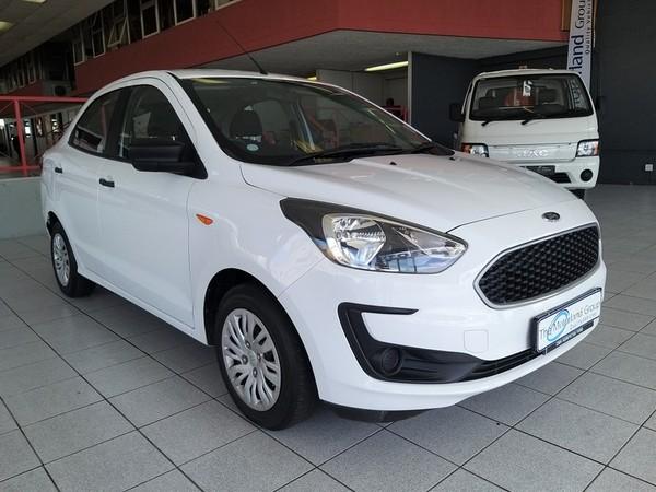 2019 Ford Figo 1.5Ti VCT Ambiente Eastern Cape East London_0